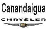 Canandaigua Chrysler Dodge Jeep logo