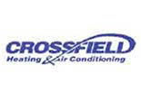 Crossfield & Air Conditioning logo