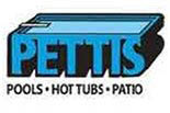 Pettis Pools & Patio logo