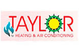 Taylor Heating logo