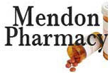 Mendon Pharmacy logo