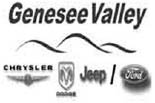Genesee Valley Motors logo