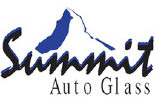 SUMMIT AUTO GLASS logo