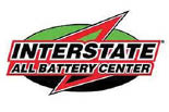 INTERSTATE BATTERY logo