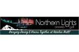 Northern Lights Cinema Grill logo