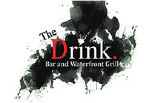 THE DRINK logo