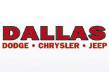 DALLAS DODGE CHRYSLER JEEP DEALERSHIP logo