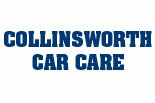 COLLINSWORTH CAR CARE logo