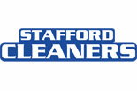 STAFFORD CLEANERS logo