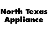 NORTH TEXAS APPLIANCE logo
