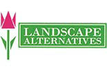 LANDSCAPE ALTERNATIVES logo