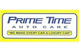 Prime Time Auto Care logo