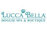 Lucca Bella Doggie Spa & Boutique logo