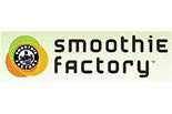 Smoothie Factory - Skillman logo