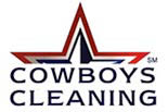 Cowboys Cleaning logo
