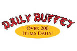 DAILY BUFFET logo