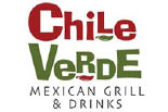 CHILE VERDE MEXICAN GRILL & DRINKS logo