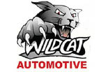 WILDCAT AUTOMOTIVE logo