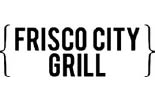 FRISCO CITY GRILL logo