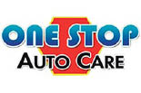 ONE STOP AUTO CARE logo