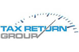 TAX RETURN GROUP logo