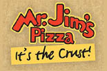 MR. JIM'S PIZZA - CEDAR HILL logo