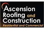 ASCENSION ROOFING & CONSTRUCTION logo
