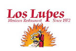 Los Lupes Mexican Restaurant logo