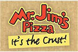 MR. JIM'S PIZZA - LANCASTER logo