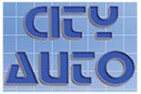 DALLAS CITY AUTO logo
