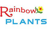 RAINBOW PLANTS logo
