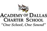 ACADEMY OF DALLAS CHARTER SCHOOL logo