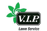 VIP LAWNS, LLC logo