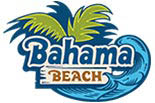 BAHAMA BEACH WATERPARK logo