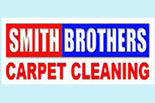 Smith Brothers Carpet, Upholstery and Rug Cleaning logo