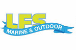 LFS MARINE SUPPLY logo