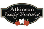 DR. ATKINSON FAMILY DENTAL-SEDRO WOOLLEY logo