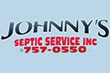 JOHNNY'S SEPTIC SERVICE, INC. logo