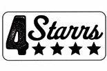 4 STARRS BOUTIQUE logo