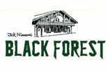 BLACK FOREST STEAKHOUSE logo