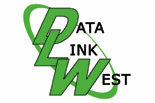 DATA LINK WEST logo