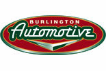 BURLINGTON AUTOMOTIVE logo