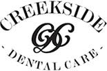 CREEKSIDE DENTAL CARE logo