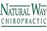 NATURAL WAY CHIROPRACTIC logo