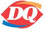 DAIRY QUEEN-CLINTON logo