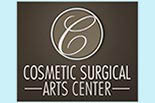 COSMETIC SURGICAL ARTS CENTER logo