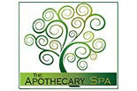 THE APOTHECARY SPA logo