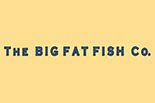 BIG FAT FISH COMPANY logo
