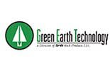 GREEN EARTH TECHNOLOGY logo