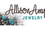 ALLISON AMY JEWELRY logo